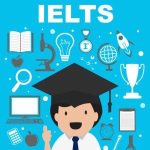 certyfikat IELTS