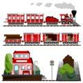 dworzec kolejowy przydatne zwroty po angielsku