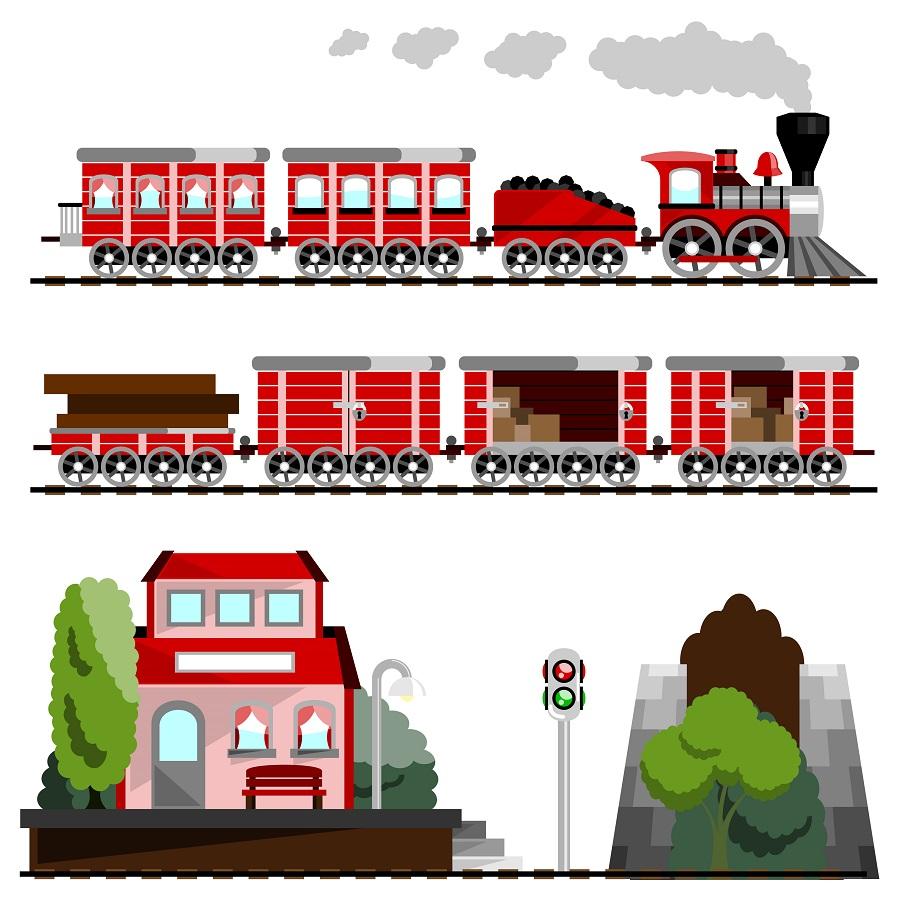 dworzec kolejowy przydatne słówka i zwroty