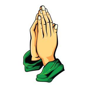 modlitwy po angielsku