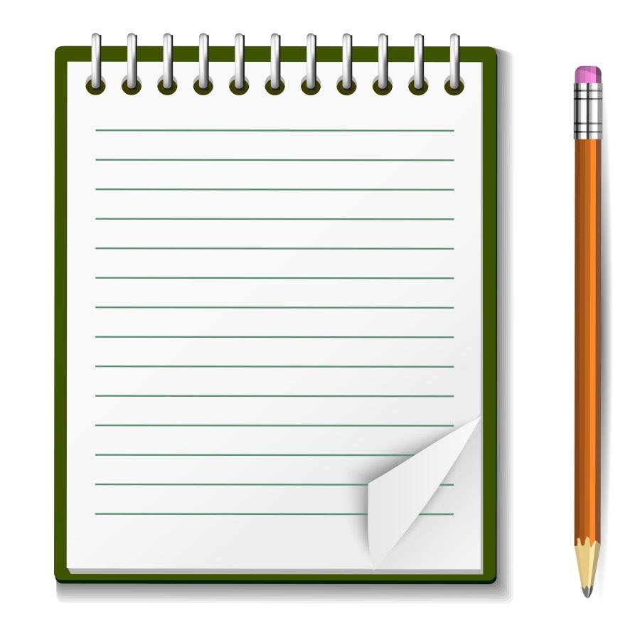 Notatka Po Niemiecku Wzór Zasady Pisania Przydatne Zwroty