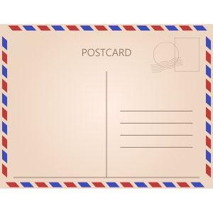 pocztówka po niemiecku