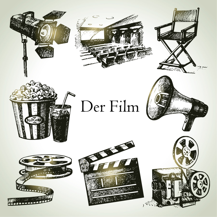 recenzja filmu po niemiecku