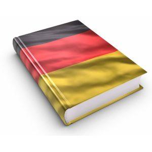 recenzja ksiazki po niemiecku