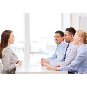 rozmowa kwalifikacyjna o pracę po niemiecku