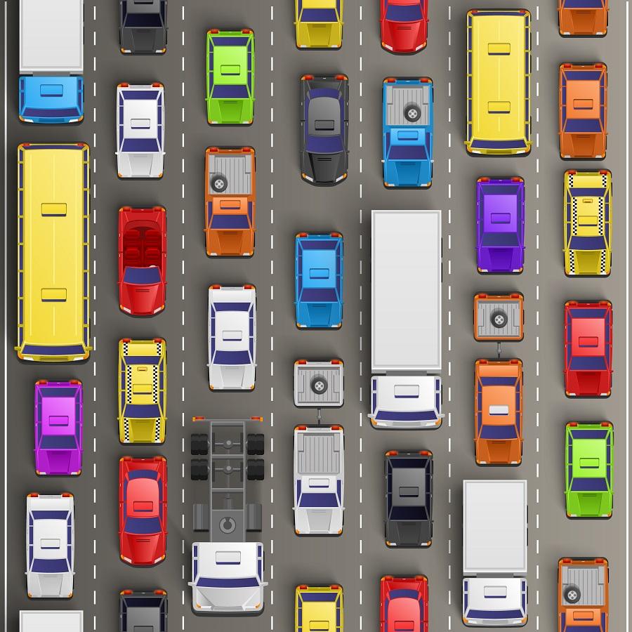 ruch drogowy przydatne zwroty po angielsku
