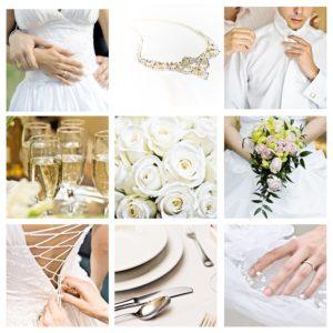 ślub i wesele słownictwo tematyczne po angielsku