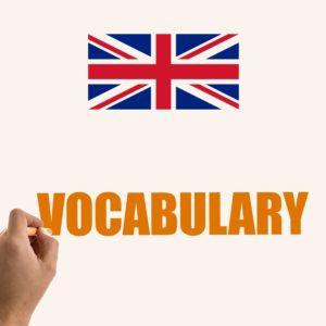 sposoby na naukę angielskich słówek