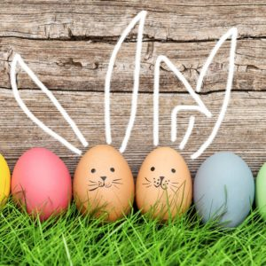Wielkanoc słownictwo tematyczne po angielsku