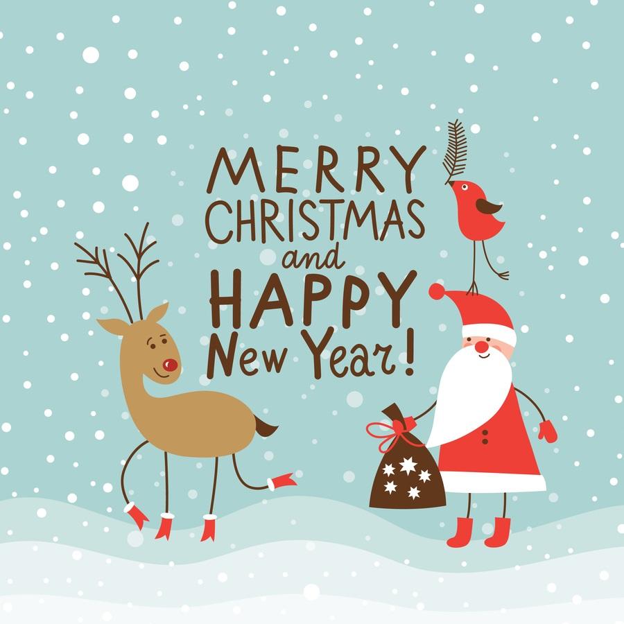 Bożonarodzeniowe życzenia świąteczne Po Angielsku Z Tłumaczeniem