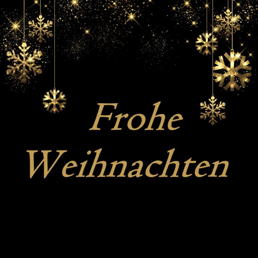 życzenia bożonarodzeniowe po niemiecku