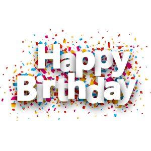 życzenia na urodziny po angielsku