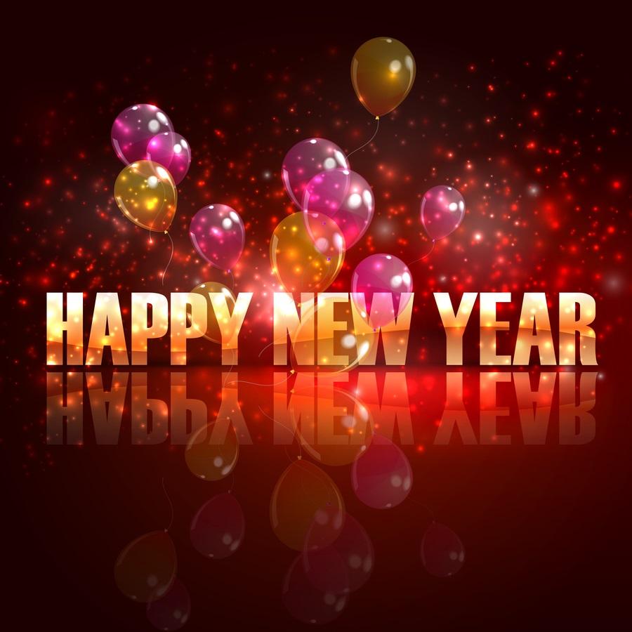 życzenia noworoczne sylwestrowe po angielsku