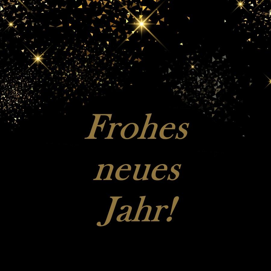 życzenia sylwestrowe noworoczne po niemiecku