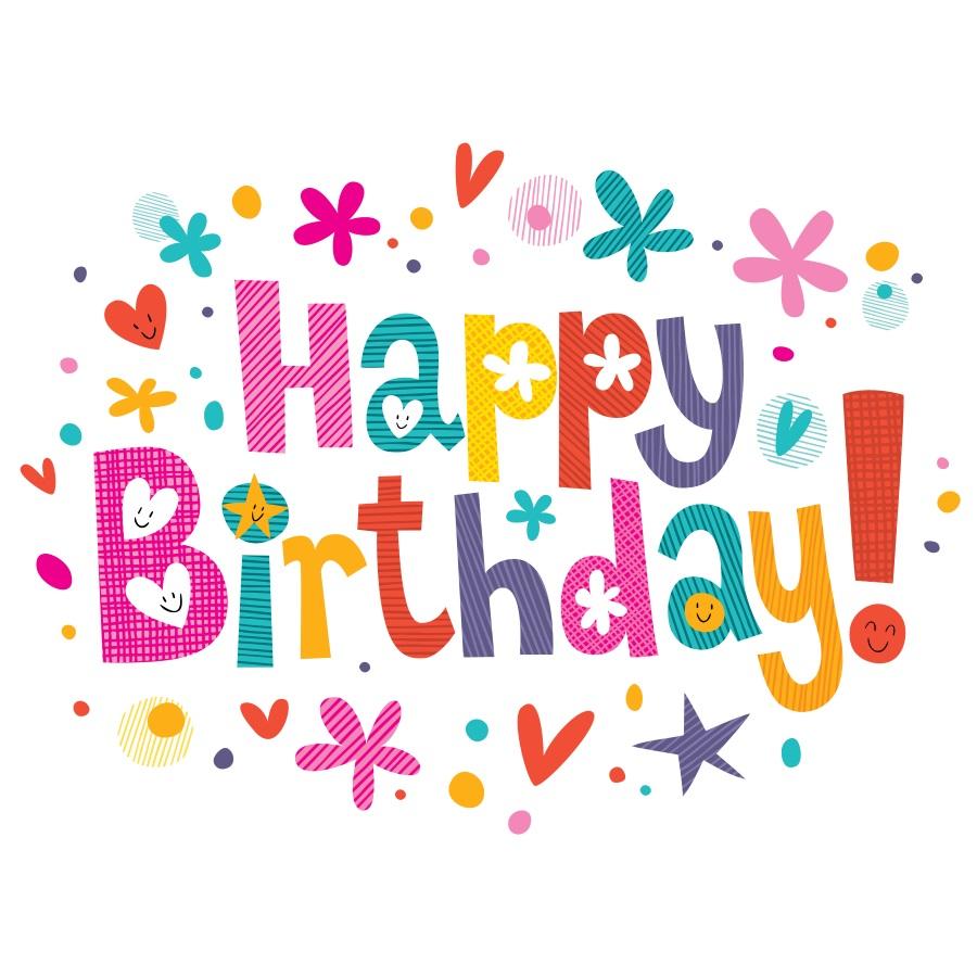 Rymowane życzenia Urodzinowe Po Angielsku Speakinpl