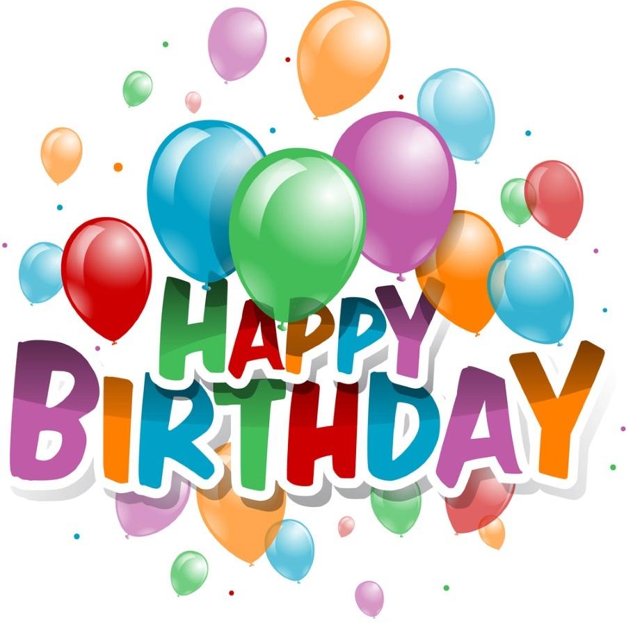 Krótkie życzenia Urodzinowe Po Angielsku Speakinpl