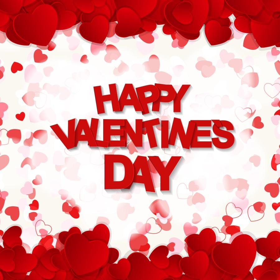 życzenia Walentynkowe Po Angielsku Speakinpl